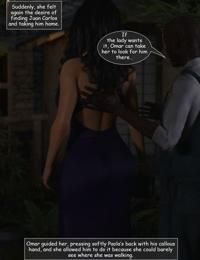 Paola꧇ Unfaithful for Revenge