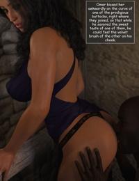 Paola꧇ Unfaithful for Revenge - part 2