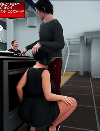 Crazy Dad 3D The Shepherds Wife 11 English - part 4