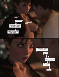 Sindy Anna Jones ~ The Lithium Comic. 06: My Brother- My Rules - part 6