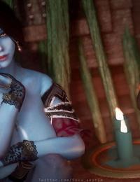 susu Dark elf 2