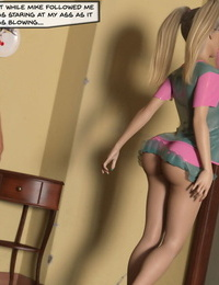 Leticia Latex Look at Chew - part 3