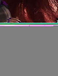 Pixiv Evil Parasite-RE 01 - part 2