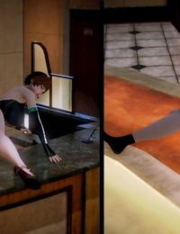 Shourai A New Fate English Episode 1 - part 2
