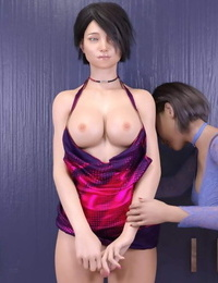 Pat Nancy - Escort Girl 6 - part 3