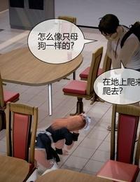叉烧饭 《社畜》第一回 Dead or Alive Chinese - part 3