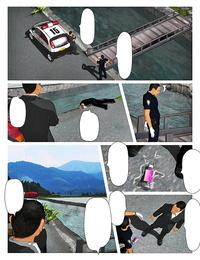 Kill the King Kyou no Misako-san 2019:4 High Resolution Textless - part 2