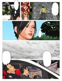 Kill the King Kyou no Misako-san 2019:4 High Resolution Textless - part 3