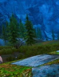 Skyrim screenshot 21 Elin - part 2