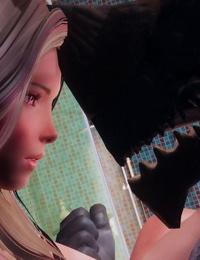 Skyrim screenshot 18 - part 3
