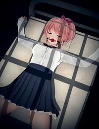 rosa Karisuma gyaru kōsoku 2 THE iDOLM@STER CINDERELLA GIRLS