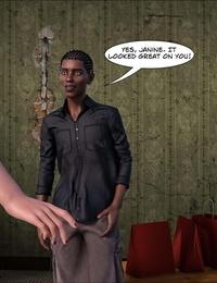 Crazy Dad 3D Family Sins 5 English - part 2