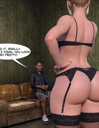 Crazy Dad 3D Family Sins 5 English - part 5