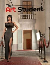 Taziotathe_art_student美术系学生:暴露与欲望 - part 5