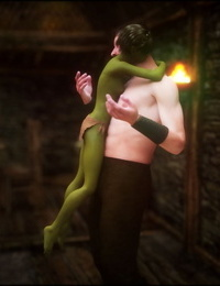 VaesarkCGS 107 - Goblin lover