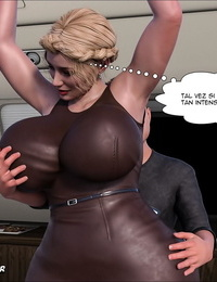 PigKing3D Lost Family 01 - part 3