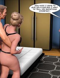 Crazy Dad 3D Family Sins 15 English