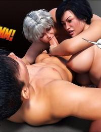 Crazy Dad Mother - Desire Forbidden 8