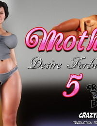 Crazy Dad Mother - Desire Forbidden 5 FrenchEdd085