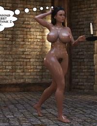 Sumigo The Adventures of Princess Ravenmuff 1: The Awakening