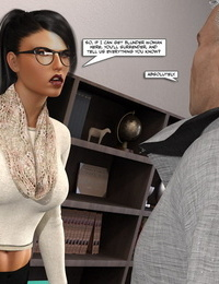 Jpeger Blunder Woman: The Vanishing - Episode 1-3