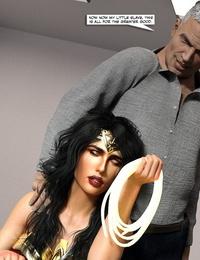 Jpeger Blunder Woman: The Vanishing - Episode 1-3 - part 2