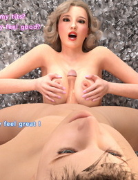 Andy3DX The Amazing Elinor - part 3