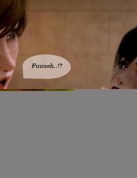 Shourai A New Fate English Episode 1 Extras - part 2