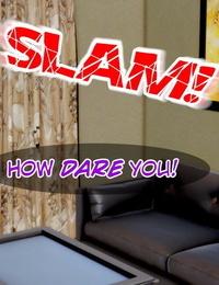 Home: Corruption Bobbit - A Mind Control Story - part 2