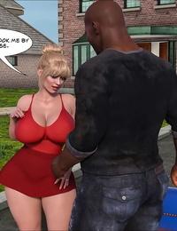 Crazy Dad 3D Family Sins 7 English - part 4