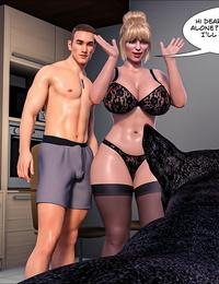 CrazyDad3D – Family Sins 17