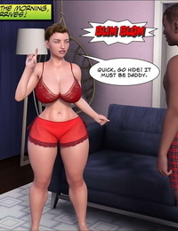 CrazyDad Father-in-Law at Home 7 - part 3