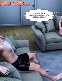 Crazy Dad 3D Moms Help 26 English - part 5