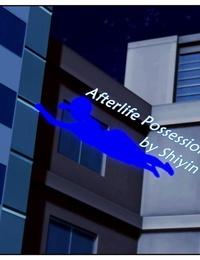 ShiyinTSF Afterlife Possession