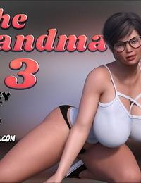CrazyDad3D The Grandma 3 Complete
