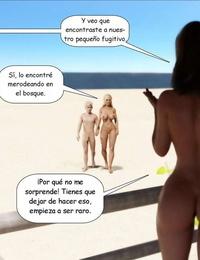 Pegasus Smith Au Naturel 2 Español - part 3