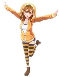Itsumo Nemui Hanamaru Kunikida Love Live! Sunshine!! Decensored - part 6