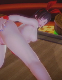 GangurOH Dating An Idol III: Bunny Girls Galore - part 2