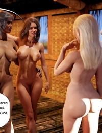 Pegasus Smith Au Naturel 3 Español - part 5