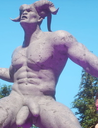 Lord-Kvento World Of Orgasm Golems Awakening - part 3