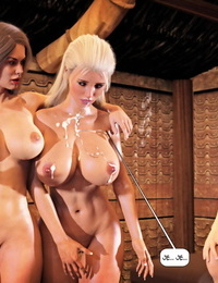 Pegasus Smith Au Naturel 4 FrenchEdd085 - part 2