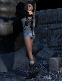 Eclesi4stik Kaylee: Exploration