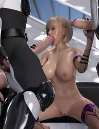 Nonsane Future sex 3 FrenchEdd085 - part 2