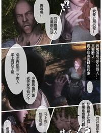 Skyrim Story(盗贼)