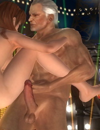 Dead or Alive 5 LR - EVERYBODY WANTS TO FUCK KASUMI :D