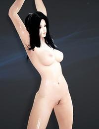 Black Desert Sorceress Vindictus and Black Desert Nude Galleries