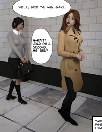 NaughtyTinkerer Original Futanari Comic - part 3