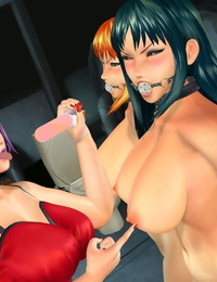 Shiguma Taimanin Asagi Taimanin Asagi - part 2