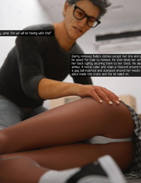 Strutter79 Moving Home Present English - part 2