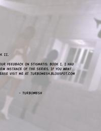 Stigmatis: Book II